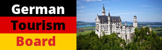 Pre- Registration: Escaped from East Germany: An Amazing Eyewitness Report, German Tourism Board